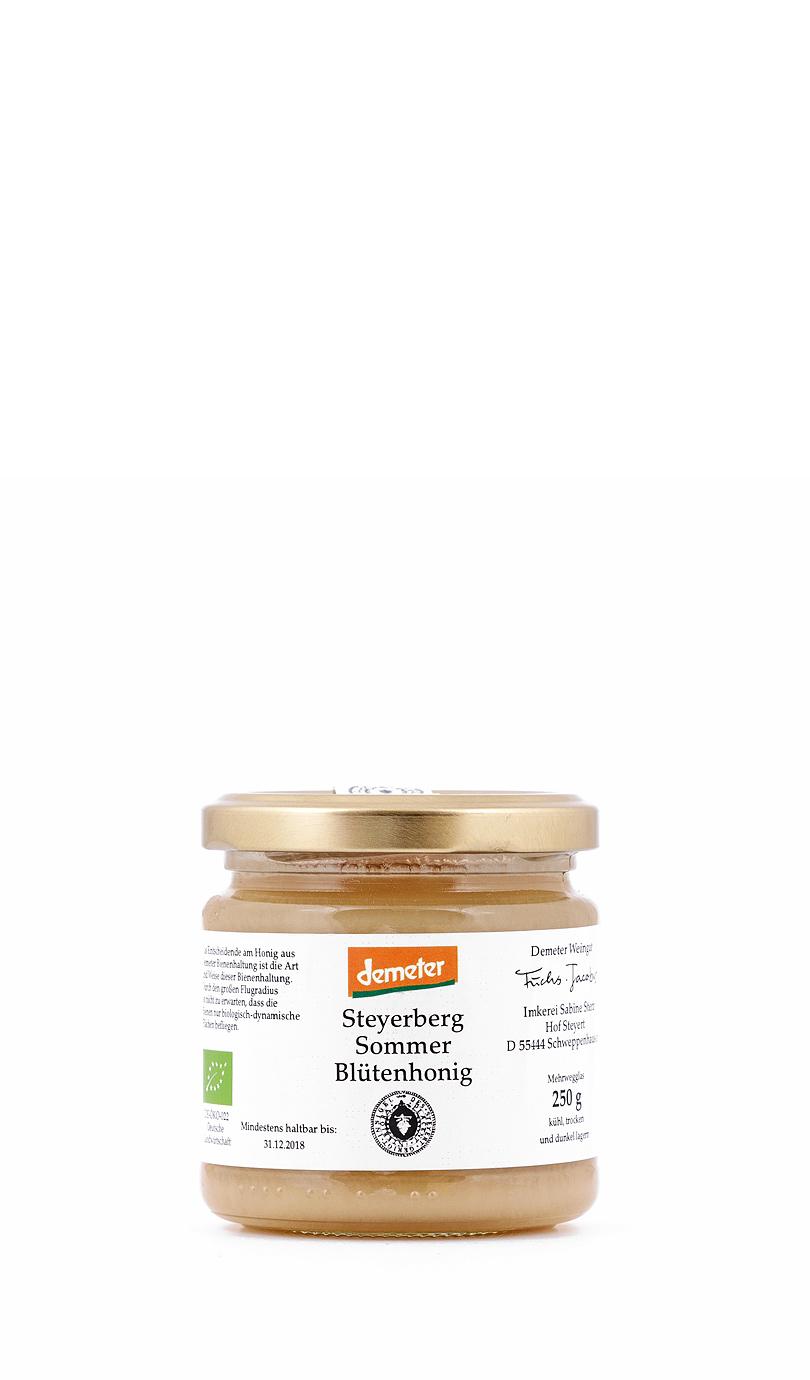 Steyerberg-Blüten-Honig